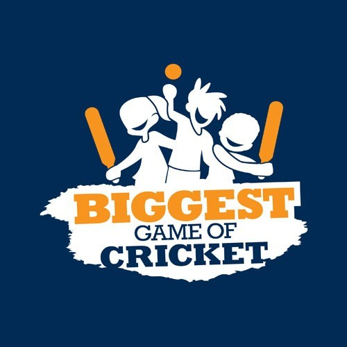 biggest game of cricket